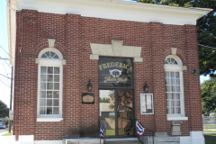 Frederica Town Hall
